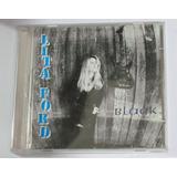 Cd Lita Ford Black Raro Impor The Runaways