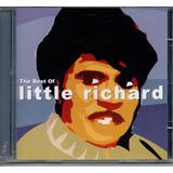 Cd Litle Richard   The Best Of