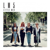 Cd Little Mix   Lm5  Standard     Pronta Entrega