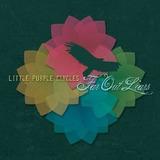 Cd Little Purple Circles Far Out Liars