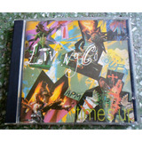 Cd Living Colour   Times Up