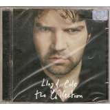 Cd Lloyd Cole   The Collection   Novo