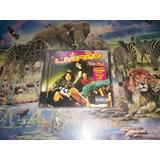 Cd Lmfao Party Rock Original Importado Lacrado