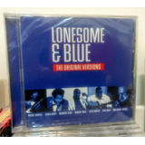 Cd Lonesome And Blue  importado  Rolling Stones