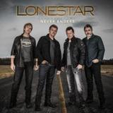 Cd Lonestar Never Enders