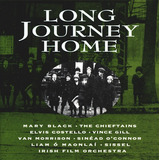 Cd Long Journey Home Soundtrack Chieftains  Sissel