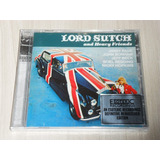 Cd Lord Sutch   And His Heavy Friends 1970  inglês Remaster