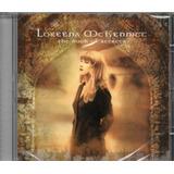 Cd Loreena Mckennitt   The Book Of Secrets