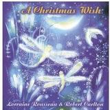 Cd Lorraine Rousseau Christmas Wish Importado