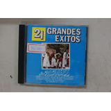 Cd Los Chalchaleros   21 Grandes Exitos