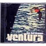 Cd Los Hermanos   Ventura