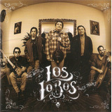 Cd Los Lobos   The Best Of   Wolf Tracks:   Novo