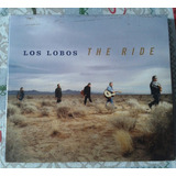 Cd Los Lobos The Ride