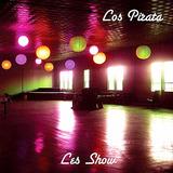 Cd Los Pirata Les Show Original Rock Heavy Underground Hc