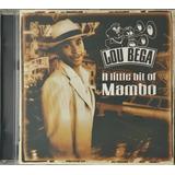 Cd Lou Bega A Little Bit Of Mambo   A5