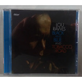 Cd Lou Rawls   Black And Blue And Tobacco Road