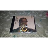 Cd Louis Armstrong | Love Jazz Original