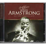Cd Louis Armstrong   All   Time Greatest Hits