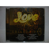 Cd Love Collection  Vol  3  Floaters  Rose Royce  Stylistics