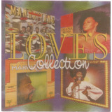 Cd Loves Collection   Marvin Gaye   Novo Lacrado