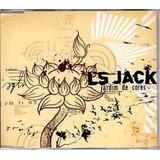 Cd Ls Jack   Jardim De Cores