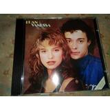 Cd Luan E Vanessa Quatro Semanas De Amor 1990