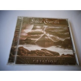 Cd Luca Turilli   The Infinite Wonders Of Creation   Lacrado