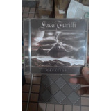 Cd Luca Turilli   The Infinite Wonders Of Creation