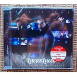Cd Lucas Lucco Ao Vivo