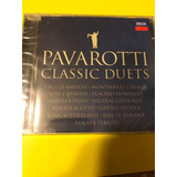 Cd Luciano Pavarotti Classic Duets