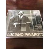 Cd Luciano Pavarotti Icon
