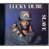 Cd Lucky Dube Slave