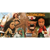 Cd Ludacris Word Of Mouf 2001 Usado
