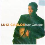 Cd Luiz Carlos   Meu Charme
