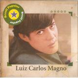 Cd Luiz Carlos Magno   Brasil Popular