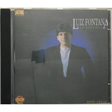 Cd Luiz Fontana En Espanol Soy Feliz   A3