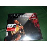 Cd Luiz Melodia   Convida    Ao Vivo