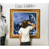 Cd Lukas Graham 7 Years Digipack Original Lacrado