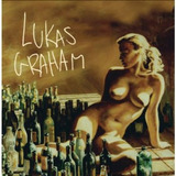 Cd Lukas Graham Lukas Graham  gold Album
