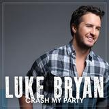 Cd Luke Bryan Crash My Party