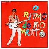 Cd Lulu Santos   O Ritmo Do Momento   1983