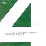 Cd Lumiar E Trama Apres Colecao Songbook Por Almir Chediak 4
