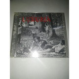 Cd Luxuria   Luxuria 2006   Novo deslacrado