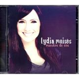 Cd Lydia Moisés Maestro Do Céu