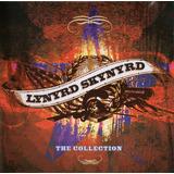 Cd Lynyrd Skynyrd   The Collection