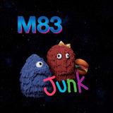 Cd M83 Junk {import} Novo Lacrado