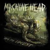 Cd Machine Head Unto The Locust