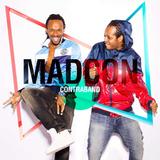 Cd Madcon Contraband