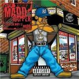 Cd Madd Rapper Yell Em Why U Madd   Super Raro