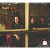 Cd Madeleine Peyroux   Secular Hymns
